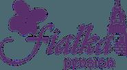 Pension Fialka Logo